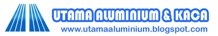 Kusen aluminium dan kaca