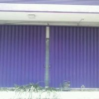 Folding gate cikini